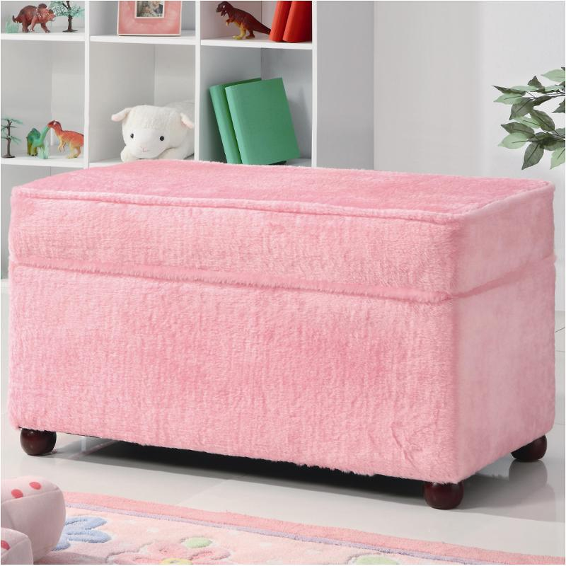 460451 Coaster Furniture Living Room Benche Storage Bench
