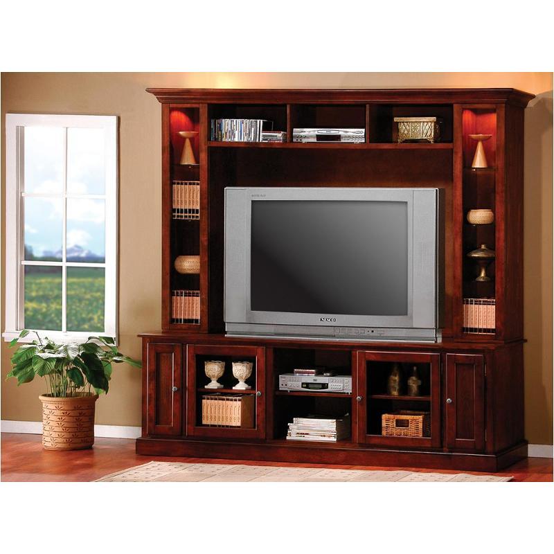 700232 Coaster Furniture Home Entertainment Hutch