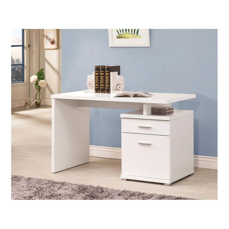 800110 Coaster Furniture Home Office Desk