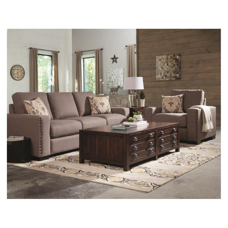 508041 Coaster Furniture Rosanna Living Room Sofa