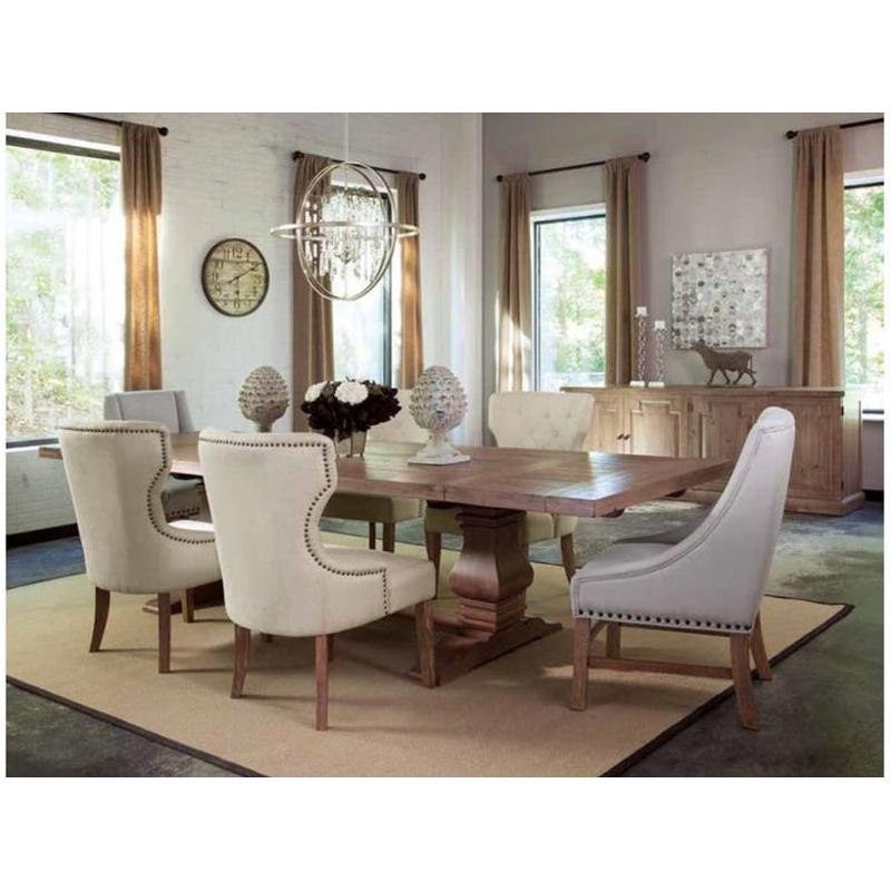 180201 Coaster Furniture Florence Dining Room Dining Table