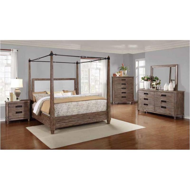 203541ke Coaster Furniture Madeleine Bedroom Eastern King Bed
