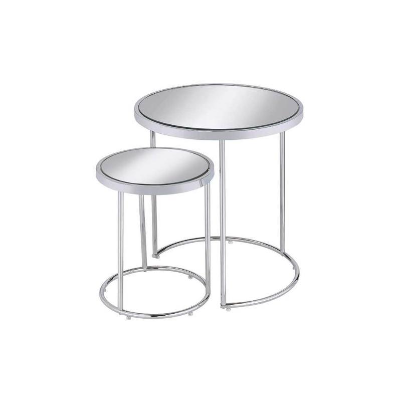 902962 Coaster Furniture Living Room Nesting Table
