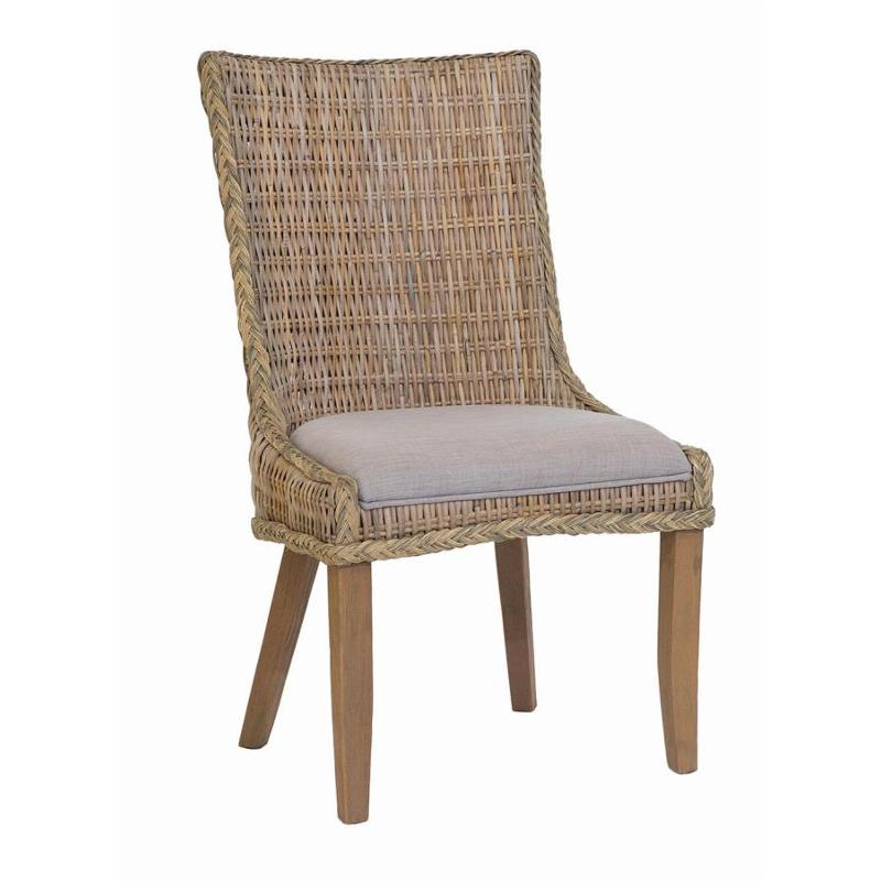 2 Solomon Dining Chairs