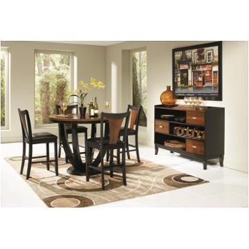 6e395767c4d3 102098-s5 Coaster Furniture Boyer Dining Room Dining Table