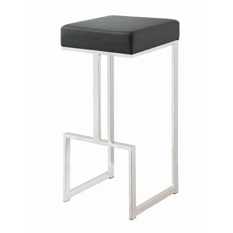 105263 Coaster Furniture Lowry Dining Room Stool
