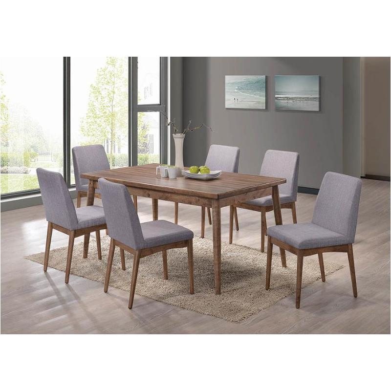 107321 Coaster Furniture Pasquil Dining Table