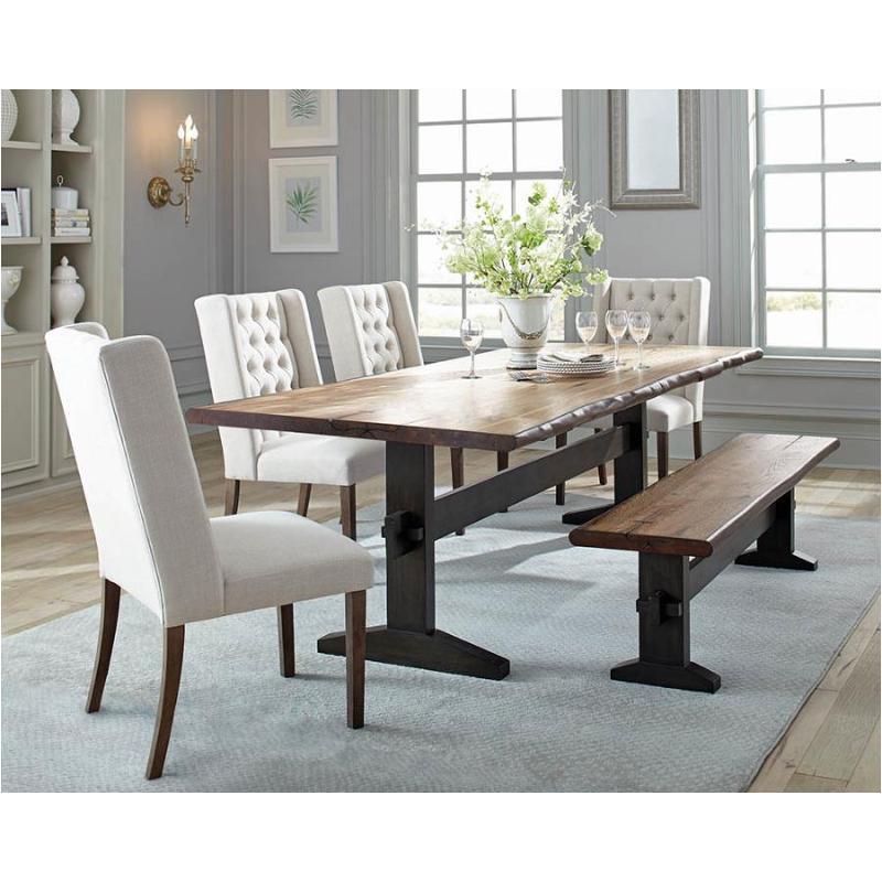 107791 Coaster Furniture Burnham Dining Table