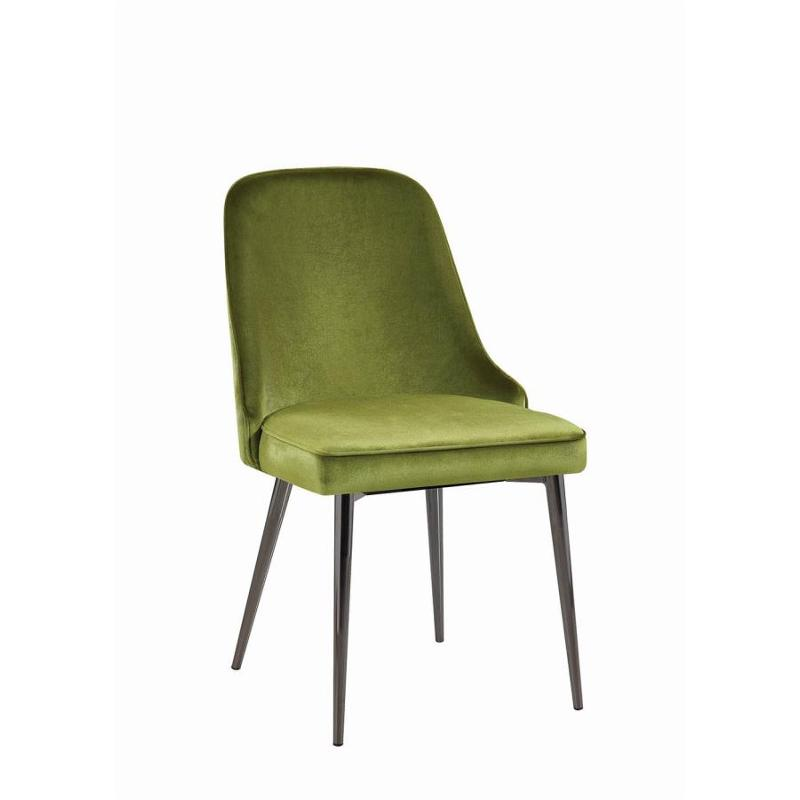 Sensational 107952 Coaster Furniture Riverbank Dining Chair Caraccident5 Cool Chair Designs And Ideas Caraccident5Info