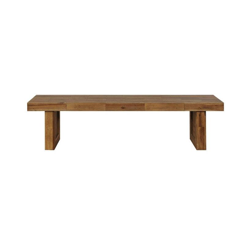 108173 Coaster Furniture Tucson Dining Room Benche Bench