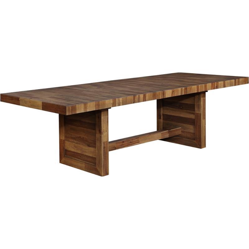 108177 Coaster Furniture Tucson Dining Room Table