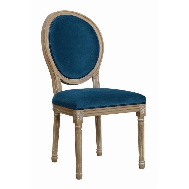Terrific 108662 Coaster Furniture Rhea Dining Chair Short Links Chair Design For Home Short Linksinfo