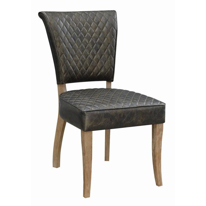108734 Coaster Furniture Thompson Dining Room Chair