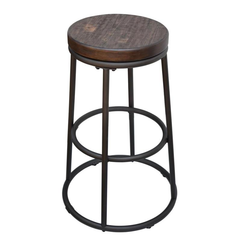 182089 Coaster Furniture Accent 24 Inch Bar Stool