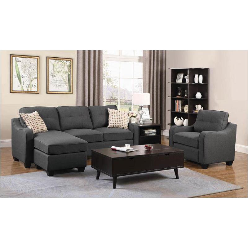 508321 Coaster Furniture Nicolette Living Room Sectional