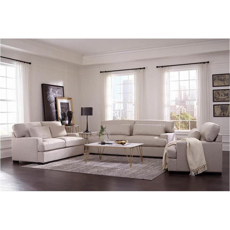 508423 Coaster Furniture Becca Living Room Chair