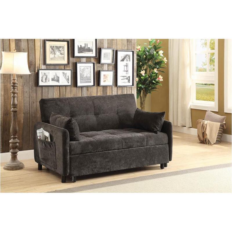 Miraculous 551075 Coaster Furniture Sofa Bed Theyellowbook Wood Chair Design Ideas Theyellowbookinfo