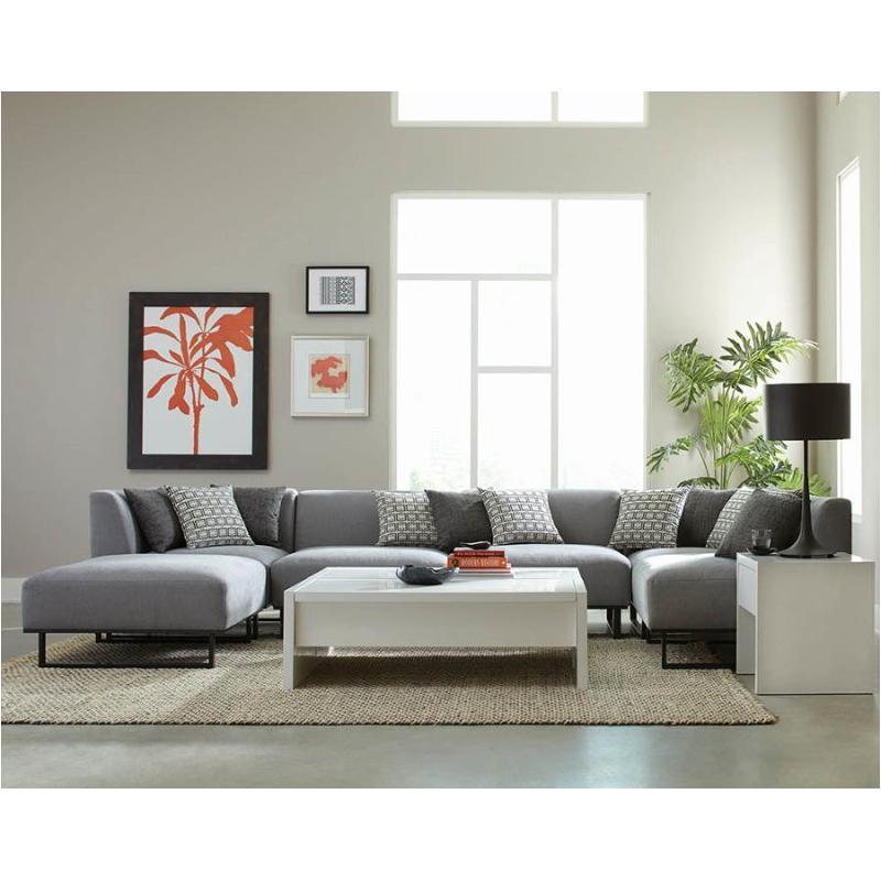 551332 Coaster Furniture Corrine Living Room Sectional