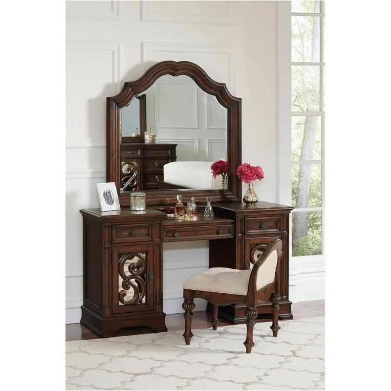205290 Coaster Furniture Ilana Vanity Stool
