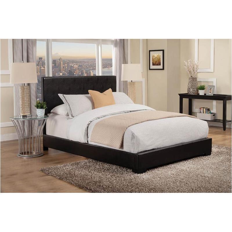 eastern king bed 300260ke Coaster Furniture Conner Bedroom Bed