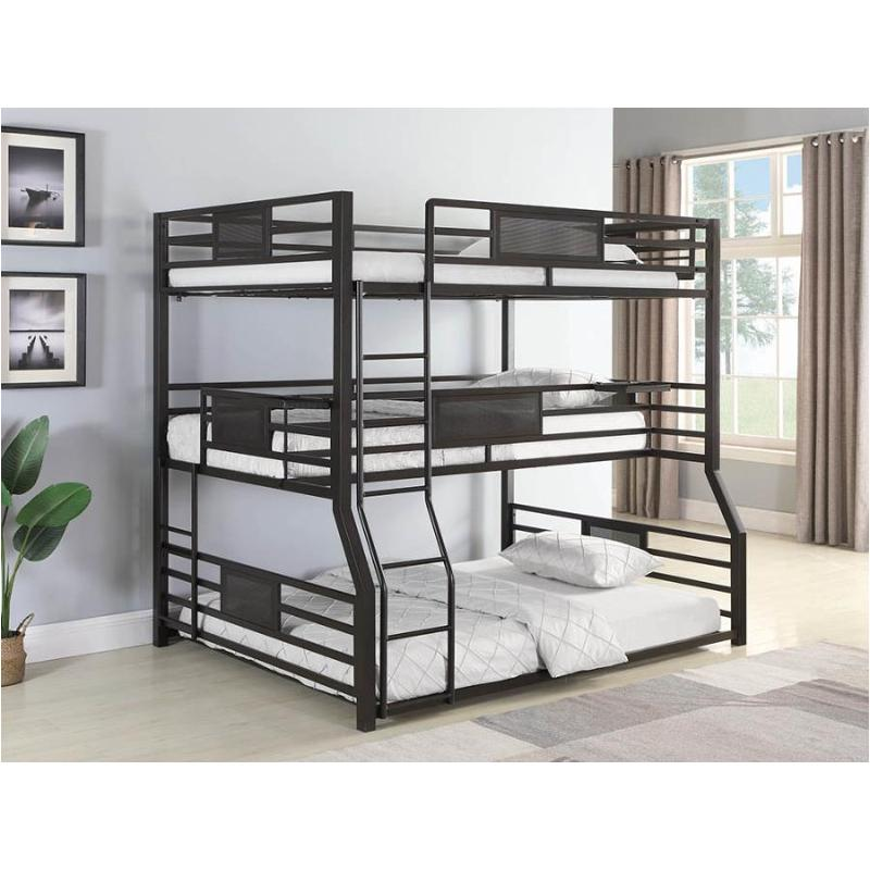 Full And Twin Bunk Beds