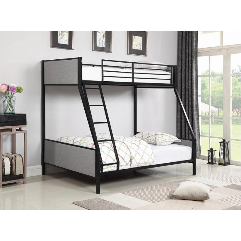 official photos a798f c72c9 461114 Coaster Furniture Capshaw Twin/full Bunk Bed