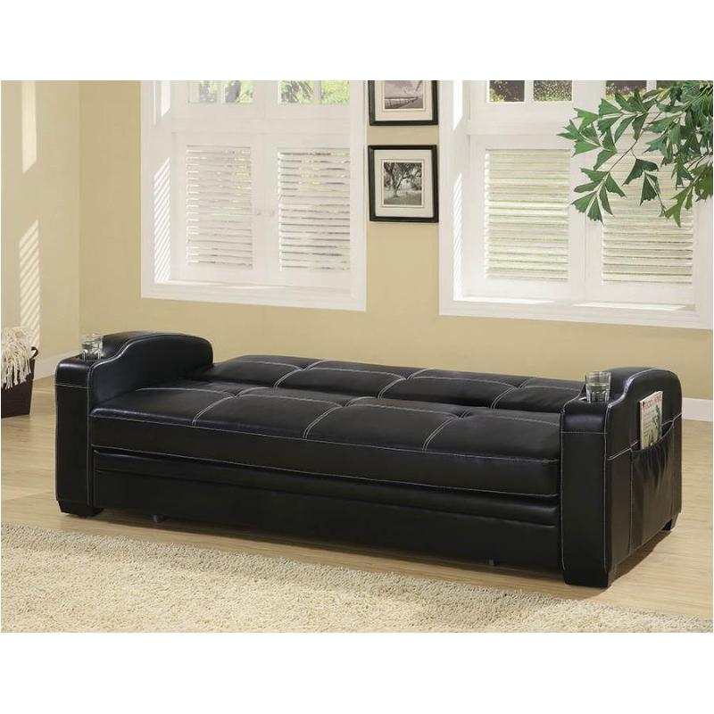 300132 Coaster Furniture Futons Sofa Bed