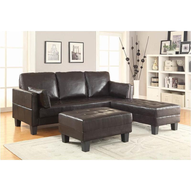 300204 Coaster Furniture Ellesmere Living Room Sofa Bed