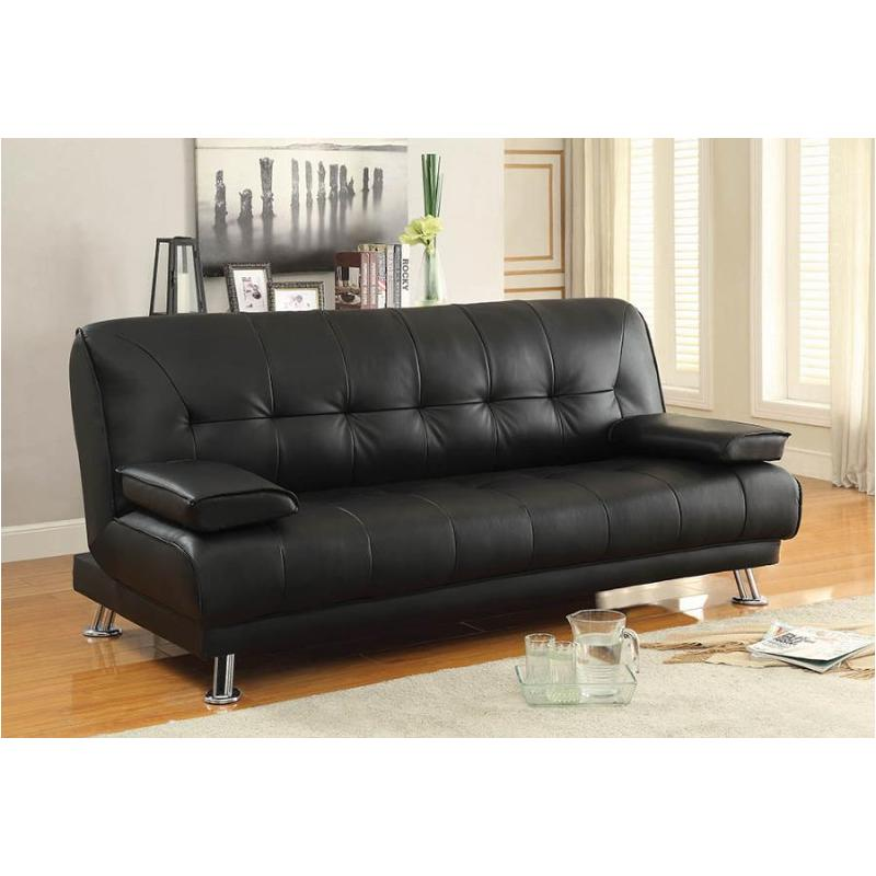 300205 Coaster Furniture Futons Sofa Bed