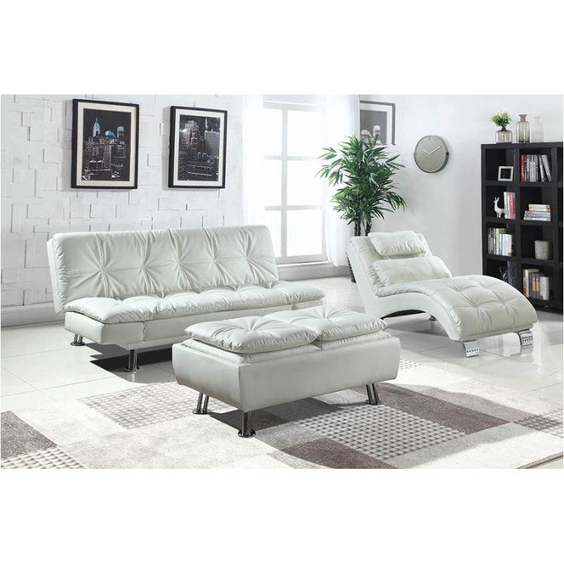 Coaster Furniture Dilleston Sofa Bed