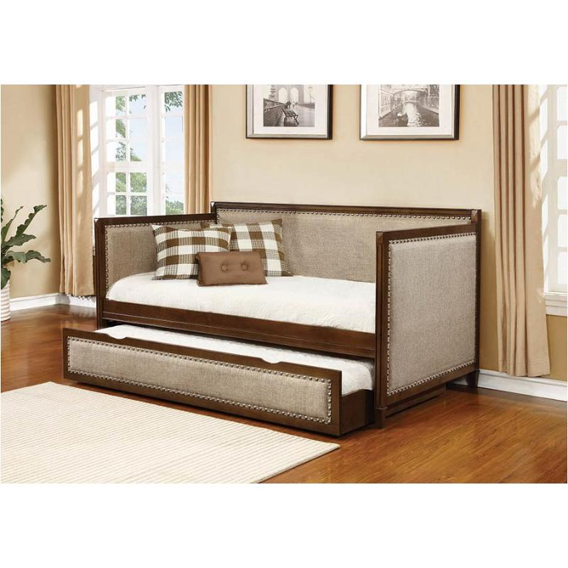 300575 Coaster Furniture Dilleston Daybed With Trundle