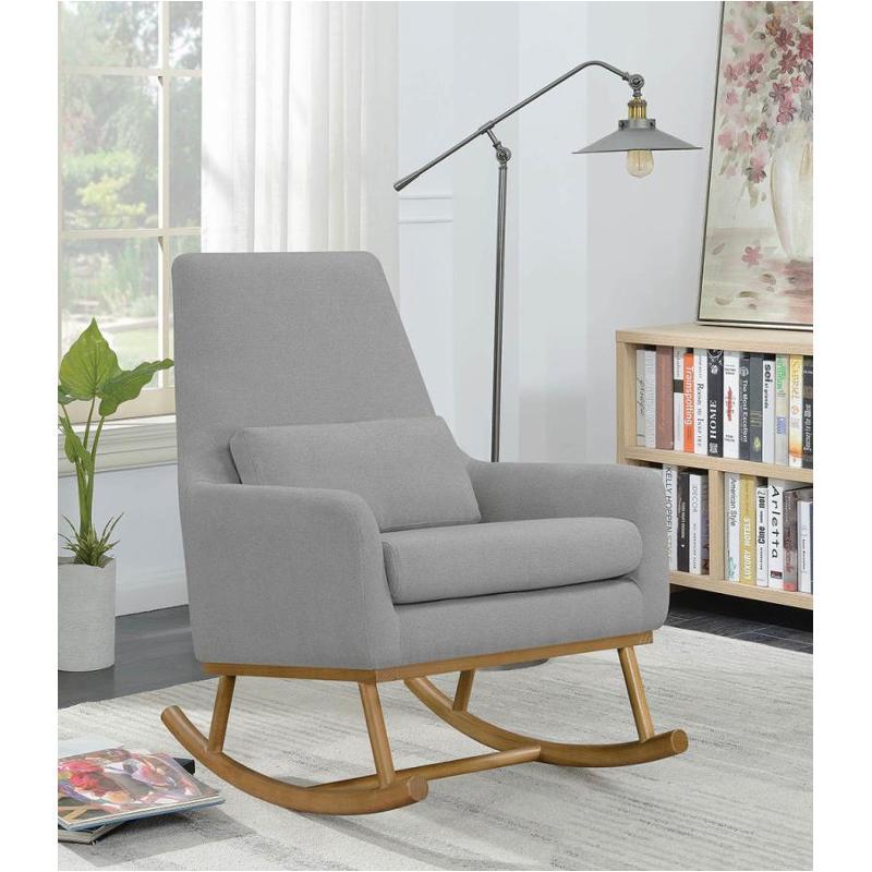 watch d22b3 2e426 600454 Coaster Furniture Rocking Chair