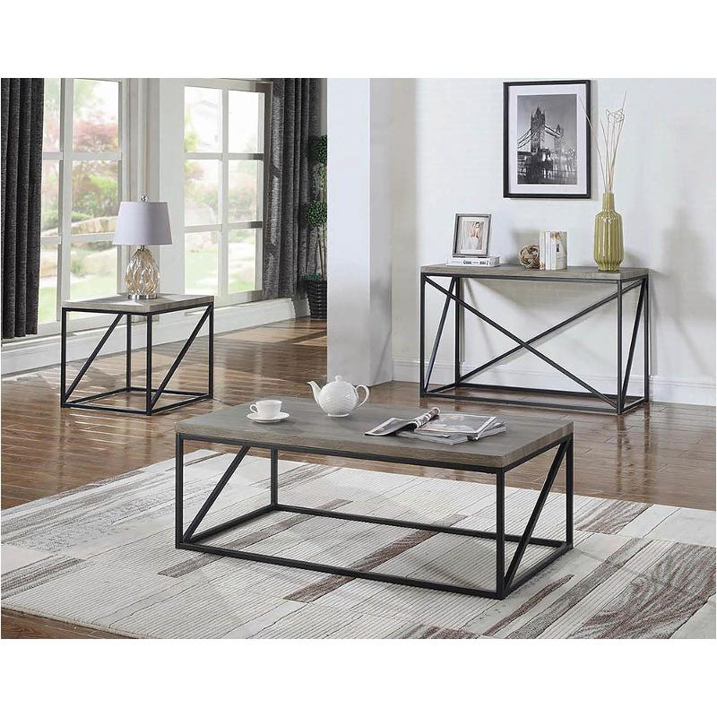 Phenomenal 705618 Coaster Furniture Sonoma Coffee Table Gmtry Best Dining Table And Chair Ideas Images Gmtryco