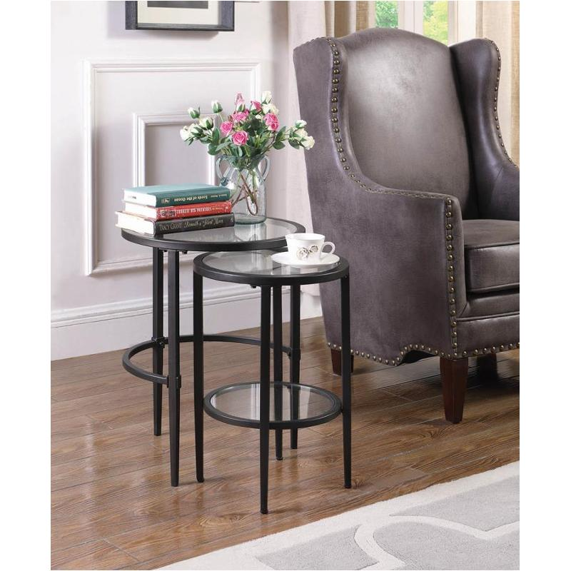 930168 Coaster Furniture Nesting Table