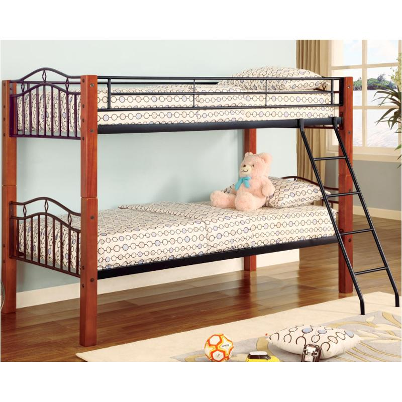 2248 Coaster Furniture Haskell Kids Room Bed