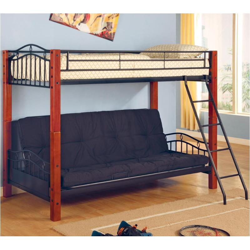 2249 Coaster Furniture Haskell Kids Room Bed