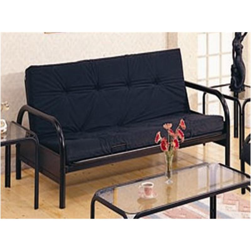 2334 Coaster Furniture Futons Living Room Futon