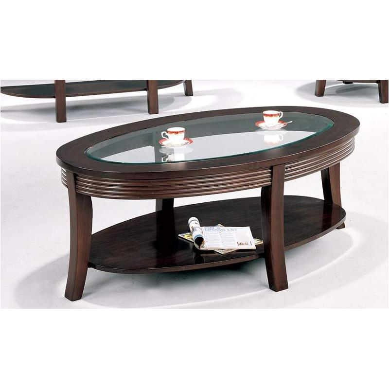 5525 Coaster Furniture Simpson Coffee Table