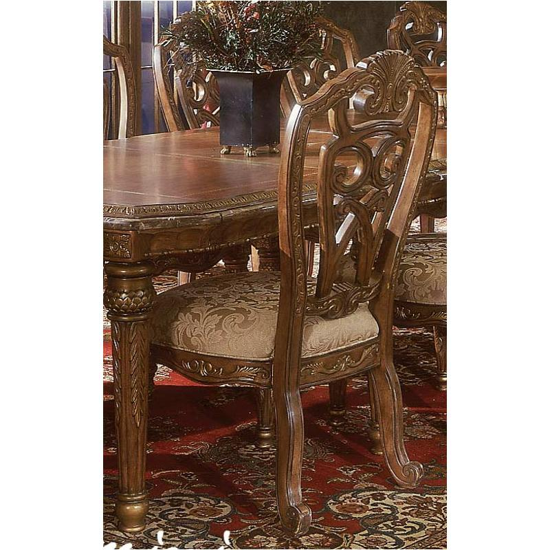 Furniture Com Coupon: 56003-25 Aico Furniture Torino Dining Room Side Chair