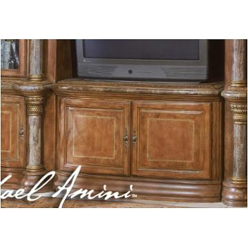 56095 25 Aico Furniture Torino Center Tv Console