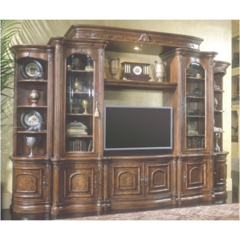 58097 44 Aico Furniture Villagio Home Entertainment Tv Console