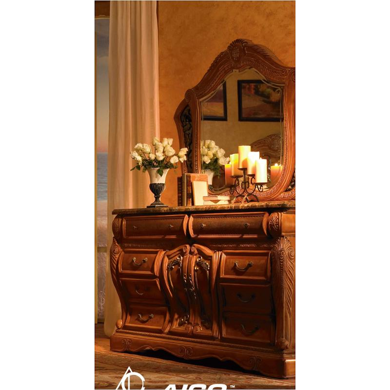 63050 27 aico furniture trevi bedroom dresser latte rh homelivingfurniture com