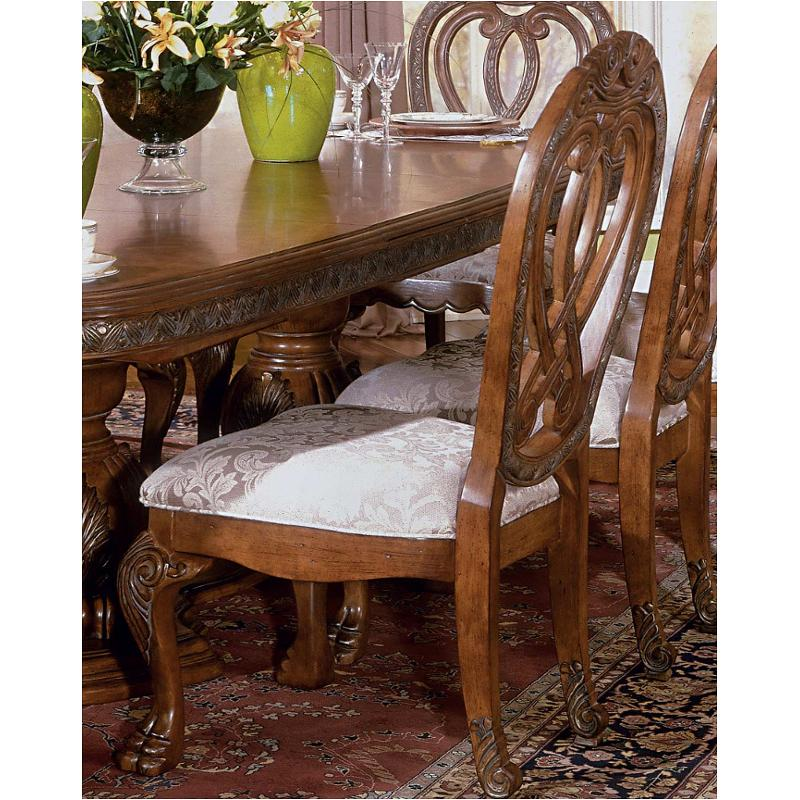 Attrayant 60033 23 Aico Furniture Eden Dining Room Dining Chair