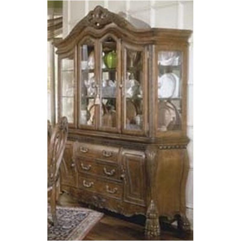 60006-23 Aico Furniture Eden Dining Room Buffet - Amaretto