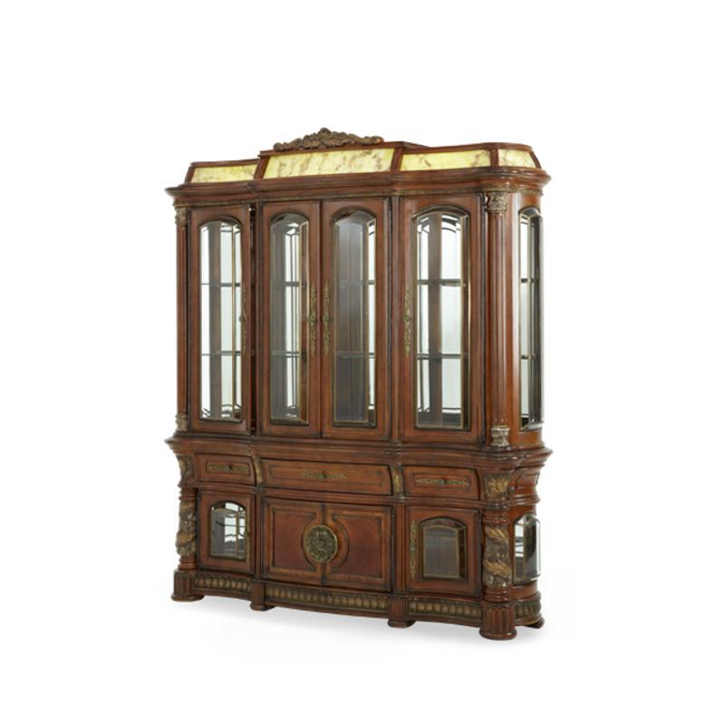 72005 55 Aico Furniture Villa Valencia China Buffet