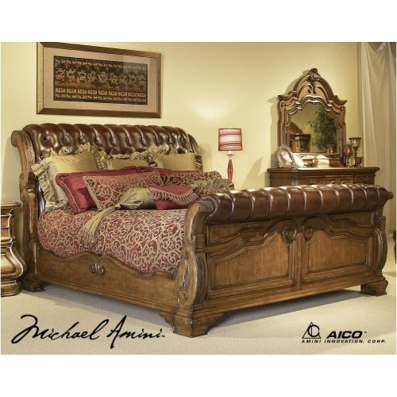 Incroyable 34016 26 Aico Furniture Tuscano Bedroom Bed