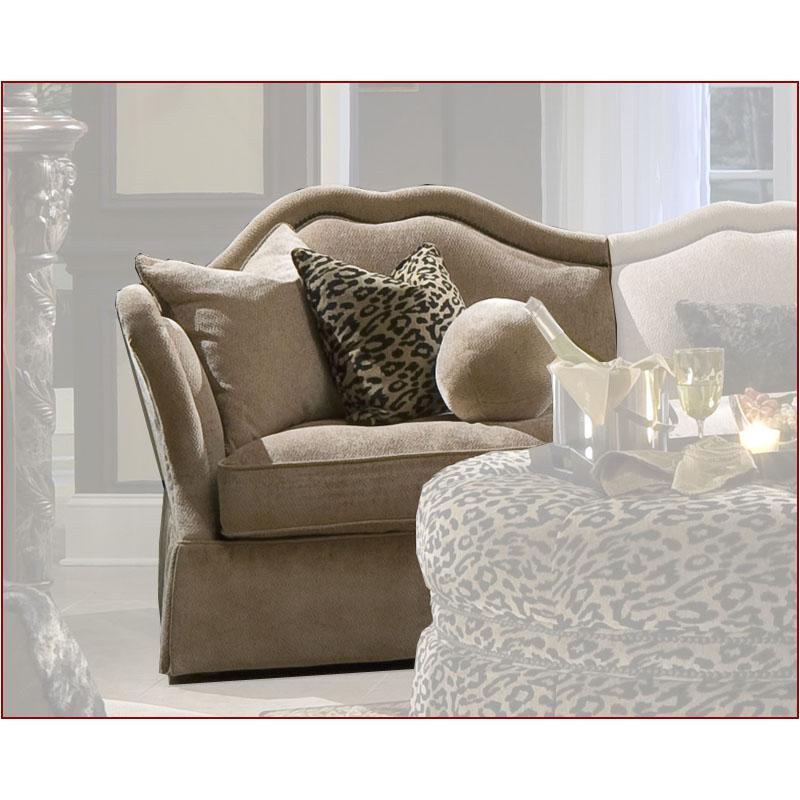 Fs Tledo13 Stn 00 Aico Furniture Freestanding Raf Sofa Seat