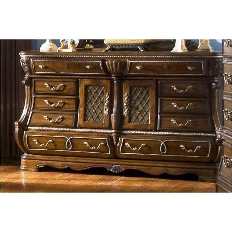 57050 51 Aico Furniture Sovereign Bedroom Dresser