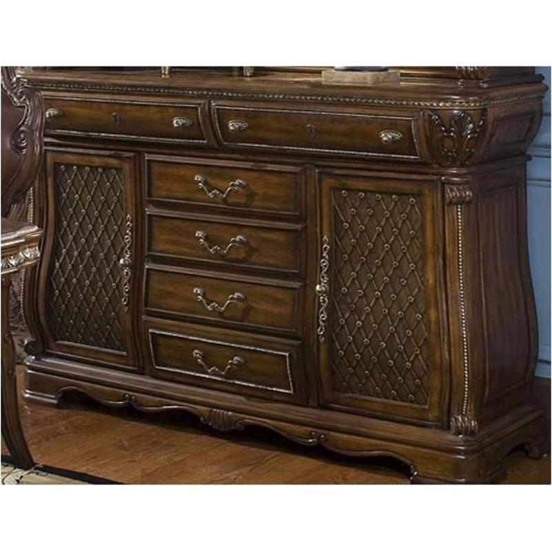 57007 51 Aico Furniture Sovereign Dining Room Sideboard