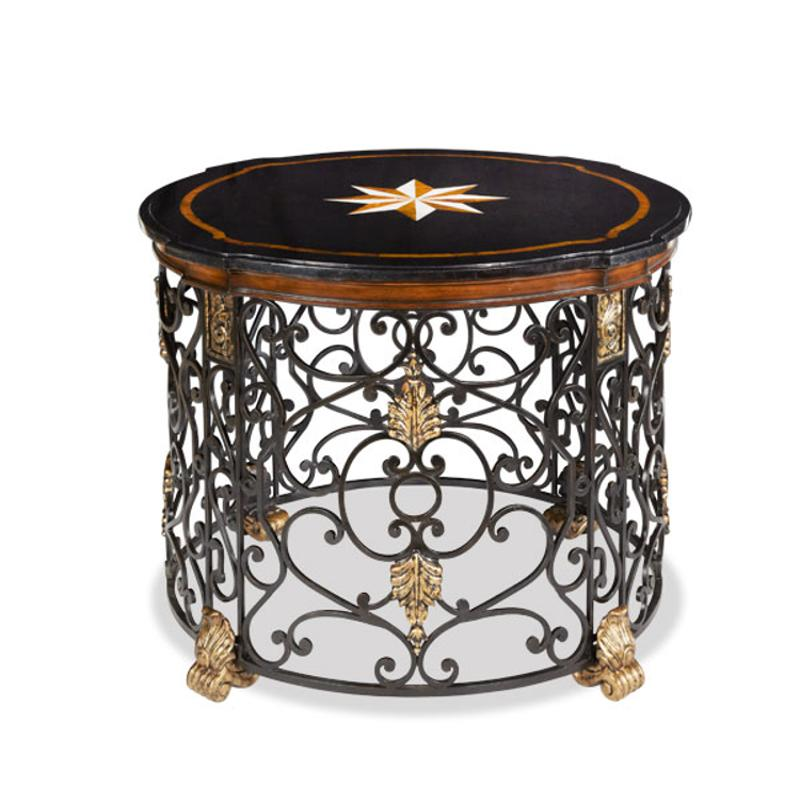 acf act bknh 023 aico furniture discoveries accent center table